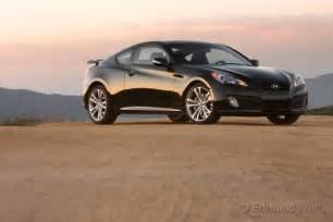 2010 hyundai genesis coupe 3 8 road test