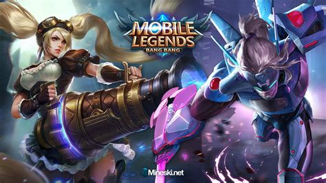 mobile legend ranked which mobile legends is better in ranked
