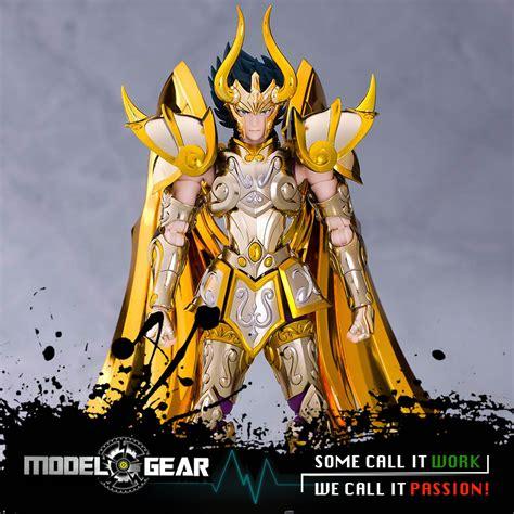 Lc Model Gemini Kanon buy lc model seiya myth cloth gold ex gemini kanon