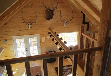 interior of log homes interior log home siding house design ideas