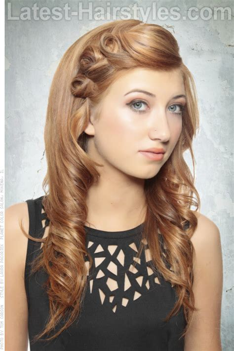 17 hairstyles for summer which one do you the most
