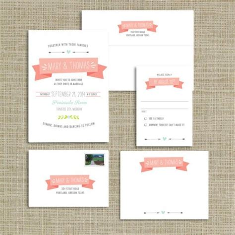 Wedding Invitation Banner Design by Charming Banner Printable Wedding Invitations Jpress