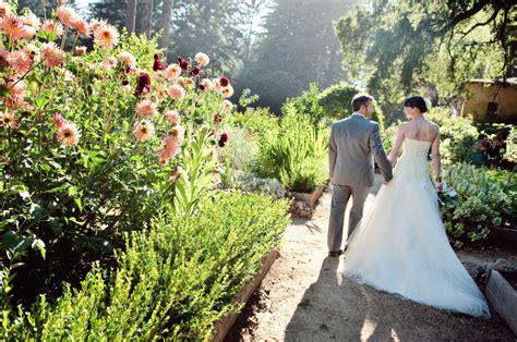 wedding in northern california santa mountains wedding from barrett