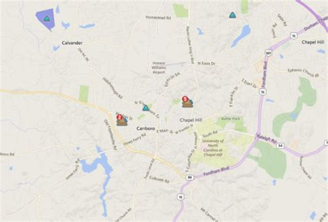 duke power report light out power outages reported after thunderstorms chapelboro com
