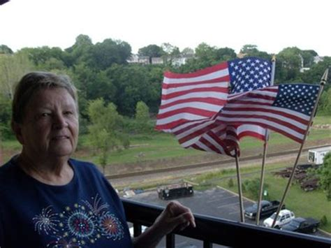 phillipsburg housing authority phillipsburg housing authority resident refuses to remove american flags from balcony