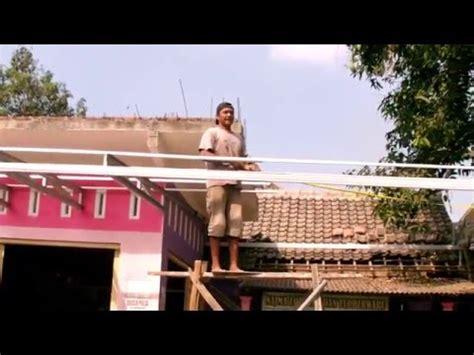 9 Cara Merakit Rangka Atap Baja Ringan (demo)   Doovi