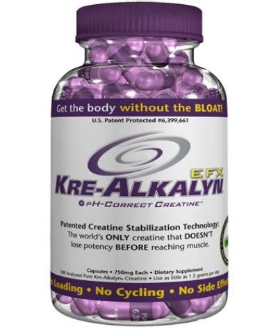 Supplemen Nutrisi Efx Krealkalyn Kre Alkalyn 120 Caps New Packaging kre alkalyn efx 120 capsules royalty health