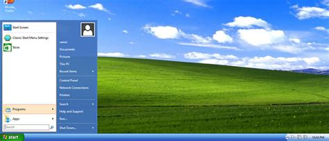 8 To Look Like This by How To Make Windows 8 Look Like Windows Xp Make Tech Easier