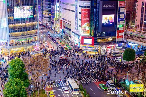 imagenes de japon en otoño santur vacaciones tokio la ciudad con mejor calidad de
