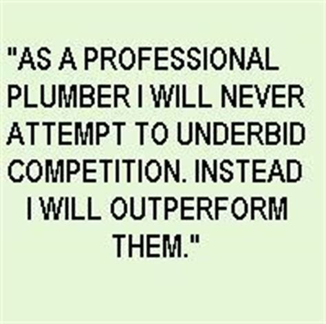Plumbing Quotes And Sayings by Plumbing Quotes And Sayings Quotesgram