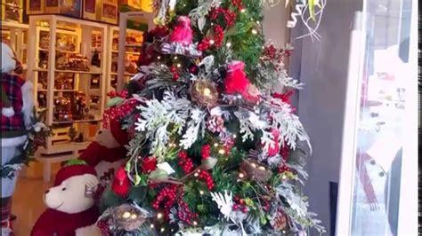 como decorar mi arbol de navidad en rojo ideas arbol de navidad rojo facilisimo y economico para el