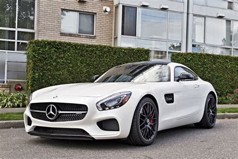 mercedes 2016 amg gt s 2 door coupe motorcars
