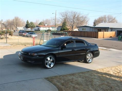 2004 impala tire size 2004 chevy impala ss rims custom wheels at caridcom