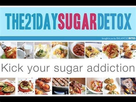 How To Start A Mild Sugar Detox by 50 Best Sugar Detox Images On Sugar Detox Plan