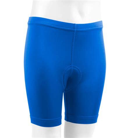 comfortable bike shorts children s padded bike shorts for cycling comfort aero