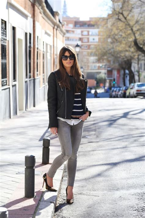 20 Amazing Outfit Ideas from Fashion Blog Seams For a