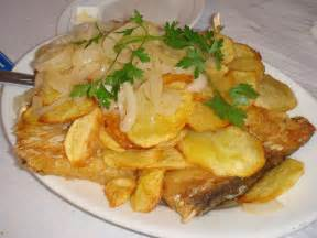 Portuguese Main Dish Recipes - codfish in lisbon a must try misadventures with andi