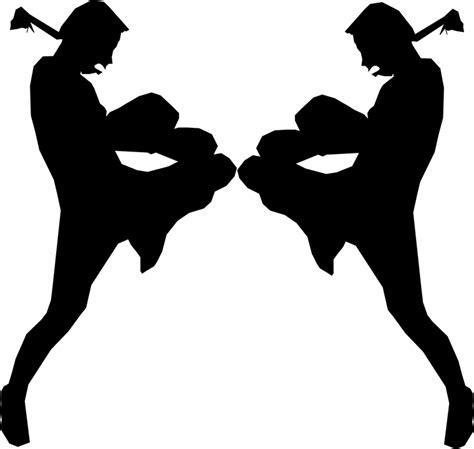 imagenes de i love karate free vector graphic muay thai martial arts free image