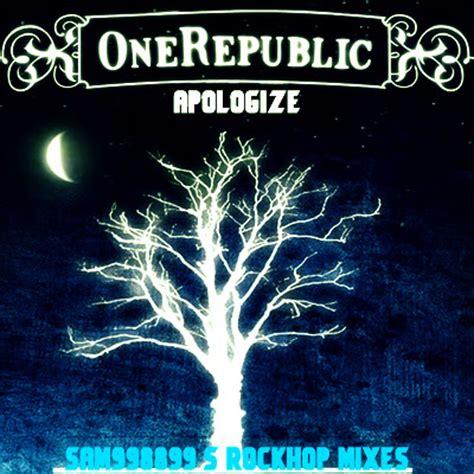 download lagu good life onerepublic a mp3 56treeedeert apologize one republic album cover