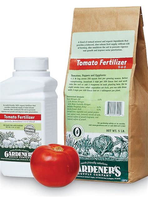 Gardener S Supply Company Organic Tomato Fertilizer 39 Best Images About Totally Tomatoes On Set
