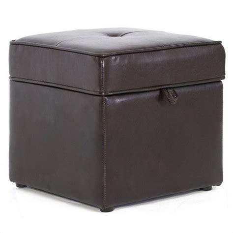 ottoman sydney sydney ottoman in dark brown xb 01 dark brown