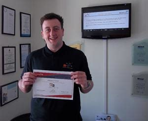 Help Desk Certification Comptia by Comptia A Success For Air It Help Desk Technician It