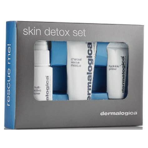 Dermalogica Detox Set by Dermalogica Skin Detox Set Limited Edition