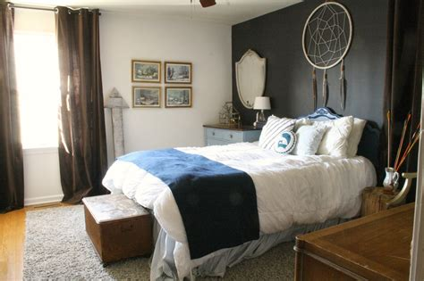 What To Do With Bedroom Moody Boho Bedroom Guest Room Reveal Bustamante