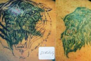 cover up tattoo artists qld tattoo backyarders botching jobs and putting clients