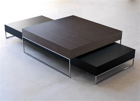 vibieffe board coffee table contemporary coffee tables
