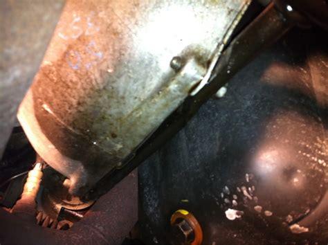 oil leak jeep cherokee forum