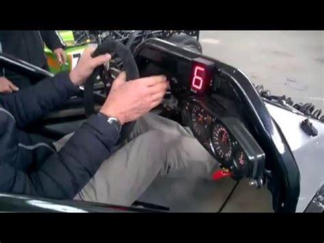 cambio al volante radical sport prototipo prova cambio al volante teknogear