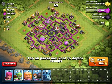 layout strategy for clash of clans clash of clans tips layouts