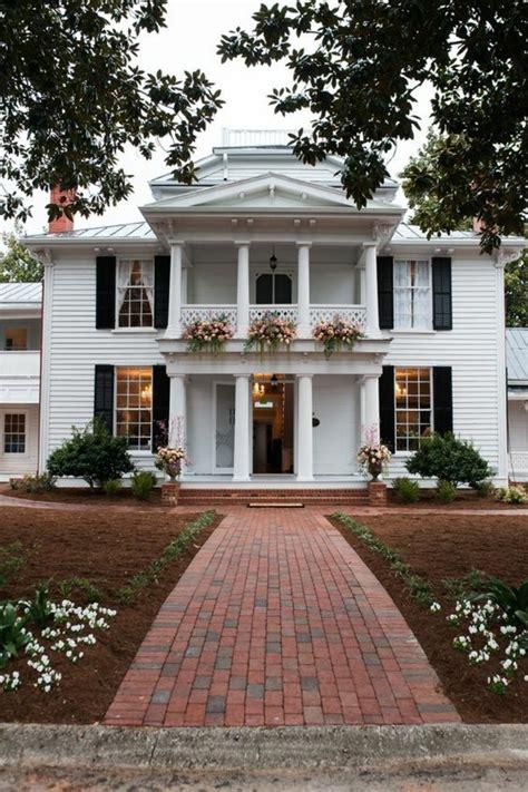 Plantation Style House La Maison Coloniale En 60 Photos Magnifiques