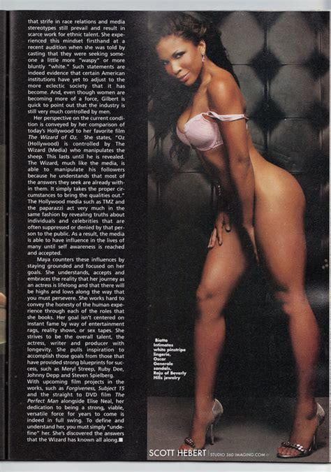 Jill marie jones naked — pic 5