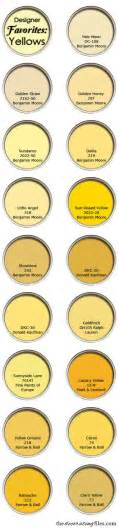 what colors make yellow paint yellow paint colors favorite picks from designers