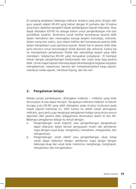 Buku Teori Kepribadian Perspektif Psikologi Islam Edisi Kedua buku pegangan guru sejarah indonesia sma smk kelas 10 kurikulum 2013