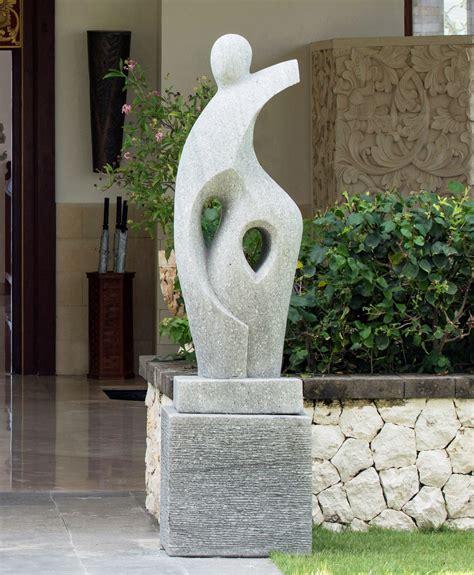 Skulptur Garten Modern by Majestic Modern Statue Large Garden Sculpture