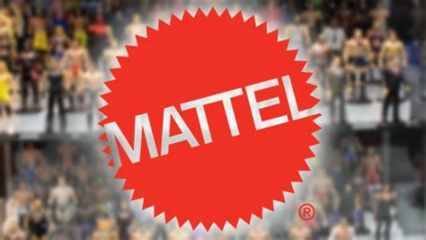 york toy fair  mattel wwe action figure coverage