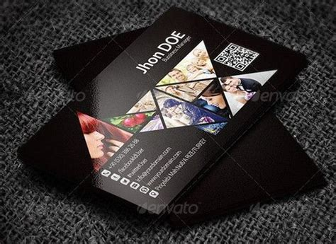 Cool Photshop Template Business Cards by Cool Photography Business Cards Templates Search