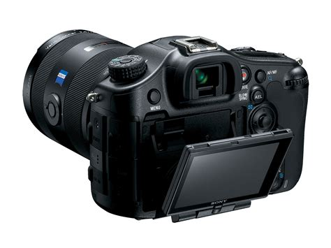 Kamera Sony Frame sony announces alpha slt a99 24mp frame digital photography review