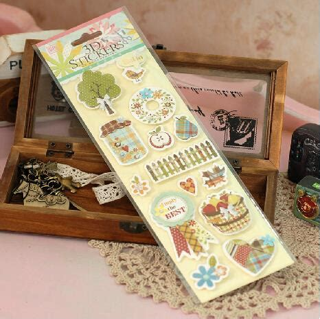 Where Can I Buy Handmade Paper - aliexpress buy diary decoration stickers for
