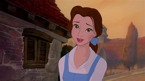 disney beauty and the belle the disney princess we should all aspire to be
