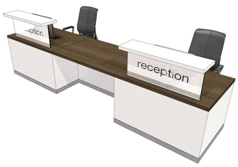 two person reception desk two person reception desk evo class office