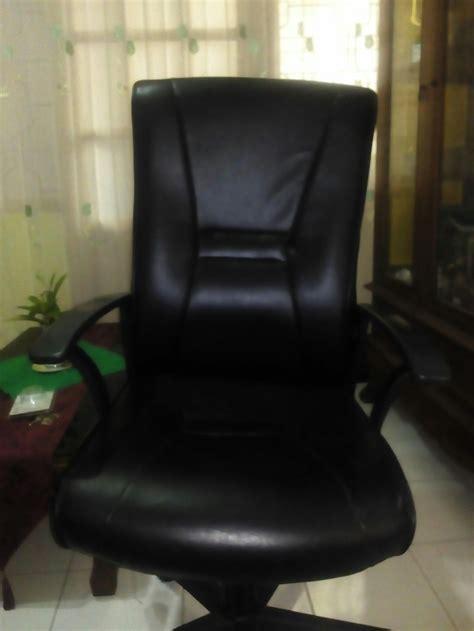 Jual Sofa Bekas Bagus jual kursi kantor bekas second bagus choice