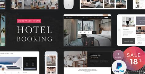 moodle themes for sale hotel booking hotel wordpress theme by nicdark themeforest