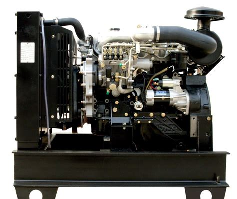 Forward Genset 4jb1 the information is not available right now