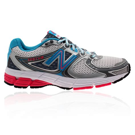 running shoes size new balance w680v2 s running shoes b width 20