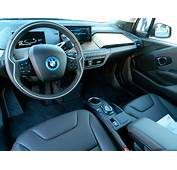 BMW I4 Interior  This Is The Electric Car That Was