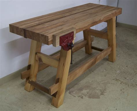 make your own work bench make a workbench with aidan mcevoy all materials supplied